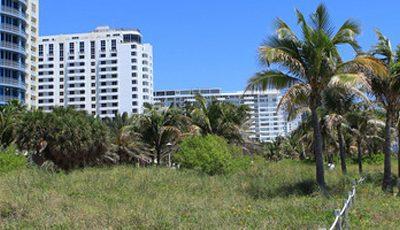 Квартира 1500 Ocean Drive в жилом комплексе Флориды (США)