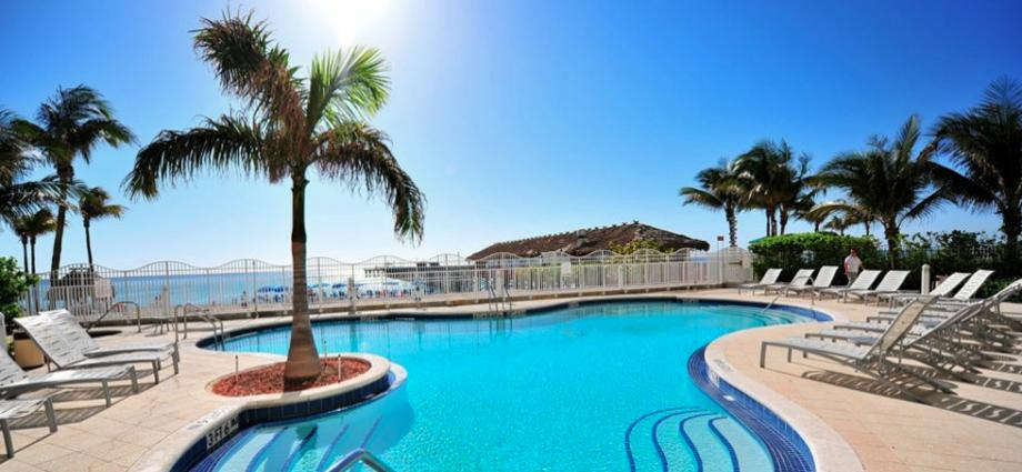 Квартира в США по адресу 16699 Collins Ave,  Sunny Isles Beach, FL 33160