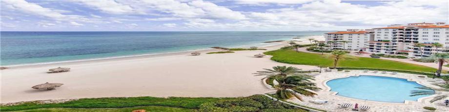 Квартира в США по адресу 7600 Fisher Island Dr, Miami Beach, FL 33109