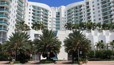 Квартира 360 Condominium в жилом комплексе Флориды (США)