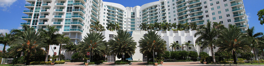Квартира в США по адресу North Bay Village, FL 33141