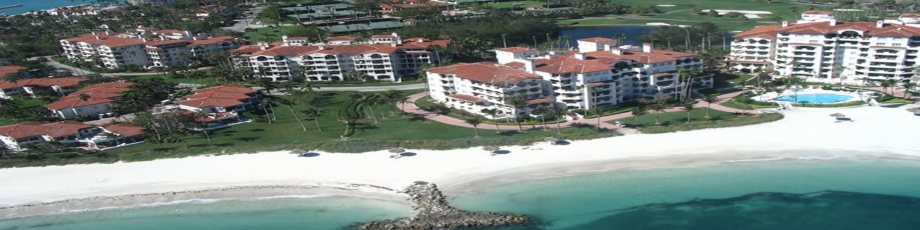 Квартира в США по адресу 2011-2543 Fisher Island Drive, FL 33109