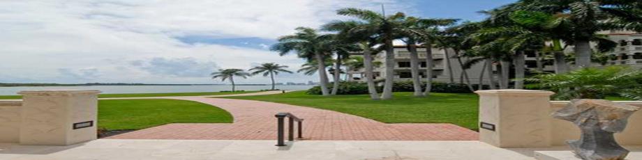 Квартира в США по адресу 4811-5391 Fisher Island Drive, FL 33109