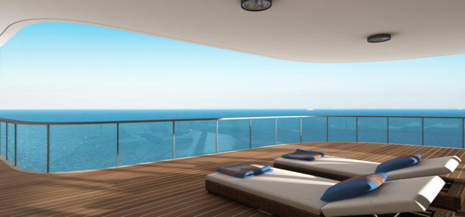 Квартира в США по адресу 17475 Collins ave, Sunny Isles Beach, FL 33160