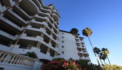 Квартира Villa Del Mare в жилом комплексе Флориды (США)