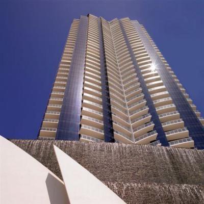 Квартира Jade Ocean в жилом комплексе Флориды (США)