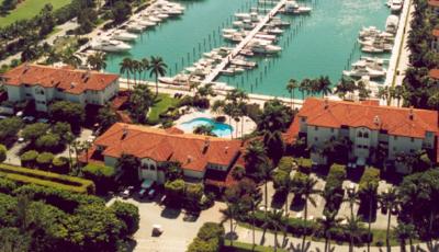 Квартира Marina Village в жилом комплексе Флориды (США)