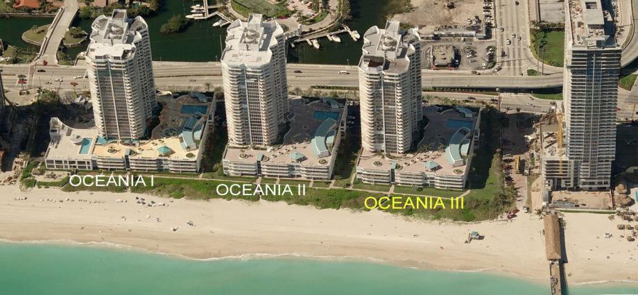 Квартира в США по адресу 16485 Collins ave, Sunny Isles Beach, FL 33160