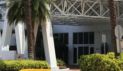 Квартира Akoya в жилом комплексе Флориды (США)