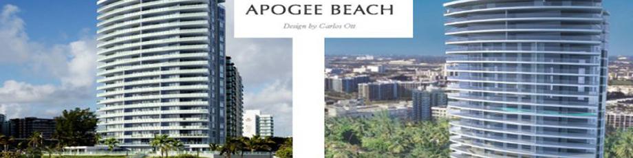 Квартира в США по адресу 3951 S Ocean Dr, Hollywood, FL 33019