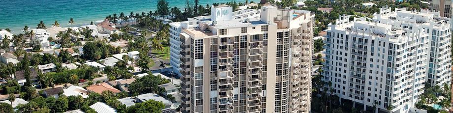 Квартира в США по адресу Fort Lauderdale, FL 33062