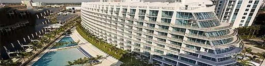 Квартира в США по адресу 2950 NE 188 St Aventura, FL
