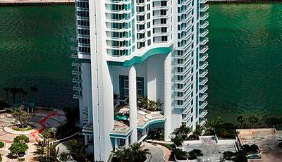 Квартира Asia в жилом комплексе Флориды (США)