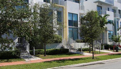 Квартира Avanti в жилом комплексе Флориды (США)