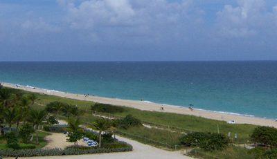 Квартира Azure в жилом комплексе Флориды (США)