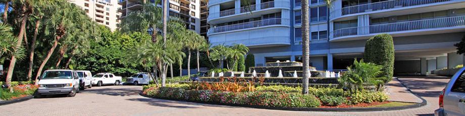 Квартира в США по адресу Bal Harbour, FL 33154