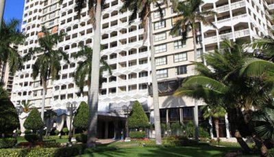 Квартира Balmoral в жилом комплексе Флориды (США)