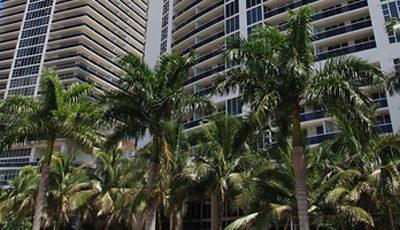 Квартира Beach Club III в жилом комплексе Флориды (США)