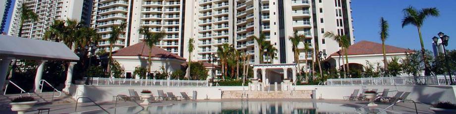 Квартира в США по адресу Aventura, FL 33160