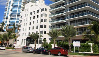 Квартира Carribean в жилом комплексе Флориды (США)