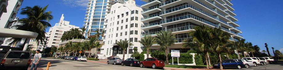 Квартира в США по адресу Miami Beach, FL 33140
