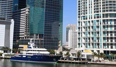 Квартира Epic Residences в жилом комплексе Флориды (США)