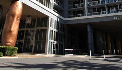 Квартира Icon Brickell в жилом комплексе Флориды (США)