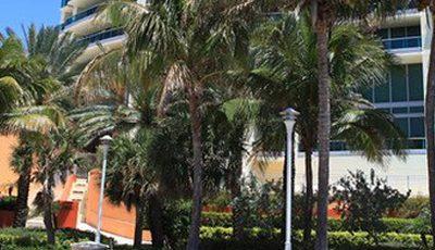 Квартира IL Villaggio в жилом комплексе Флориды (США)