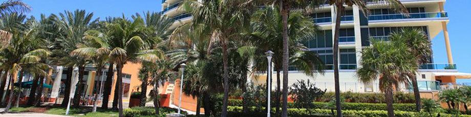 Квартира в США по адресу South Beach, FL 33139