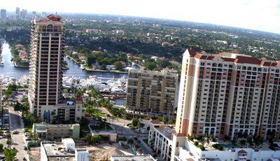 Квартира Jackson Tower в жилом комплексе Флориды (США)