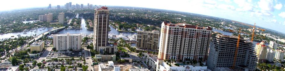 Квартира в США по адресу Fort Lauderdale, FL 33316
