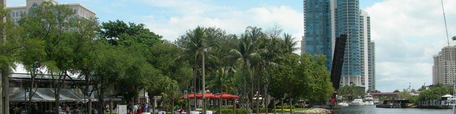 Квартира в США по адресу Fort Lauderdale, FL 33301
