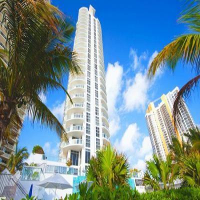 Квартира Marenas Resort в жилом комплексе Флориды (США)