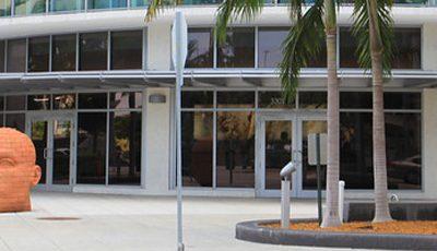 Квартира Midtown Miami в жилом комплексе Флориды (США)