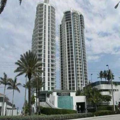 Квартира Millennium в жилом комплексе Флориды (США)