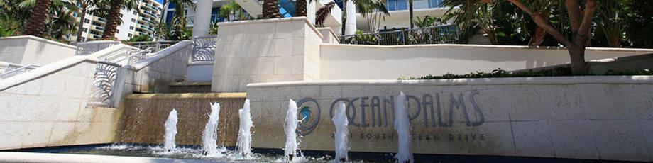 Квартира в США по адресу Hollywood, FL 33019