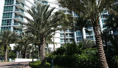 Квартира The Ritz Carlton Bal Harbour в жилом комплексе Флориды (США)