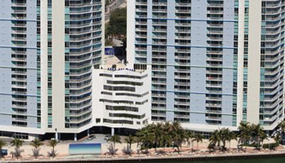 Квартира One Miami в жилом комплексе Флориды (США)