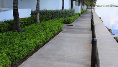 Квартира Onyx On The Bay в жилом комплексе Флориды (США)