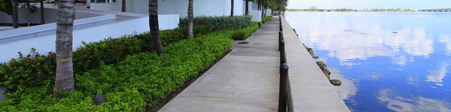 Квартира в США по адресу Midtown Miami, FL 33137