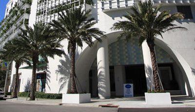 Квартира Opera Tower в жилом комплексе Флориды (США)