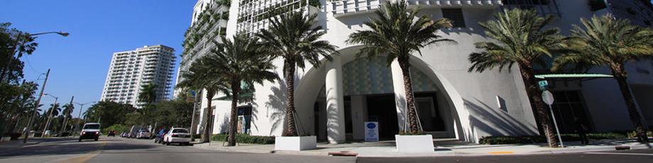 Квартира в США по адресу 1750 N Bayshore Dr,  Miami, FL 33132
