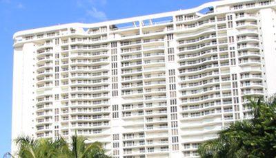 Квартира Peninsula в жилом комплексе Флориды (США)