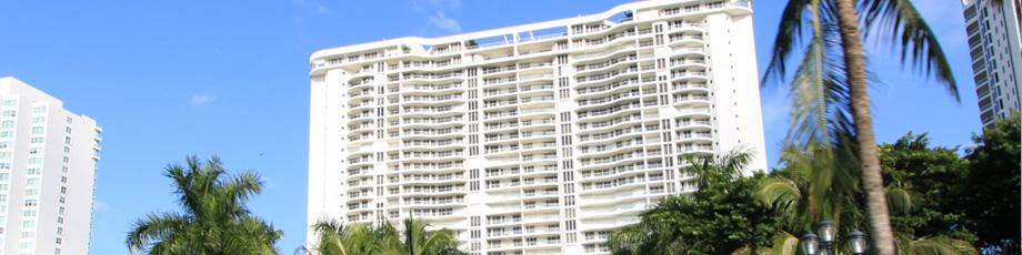 Квартира в США по адресу Aventura, FL 33180