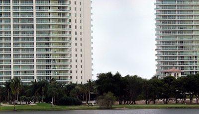 Квартира Porto Vita в жилом комплексе Флориды (США)