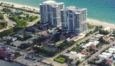 Квартира Renaissance on the Ocean в жилом комплексе Флориды (США)
