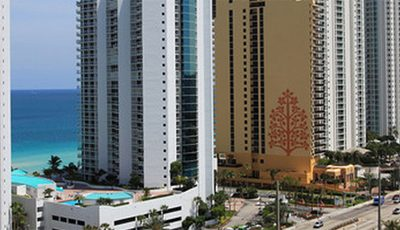 Квартира Setai в жилом комплексе Флориды (США)