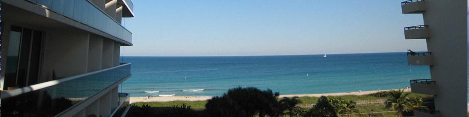 Квартира в США по адресу Surfside, FL 33154