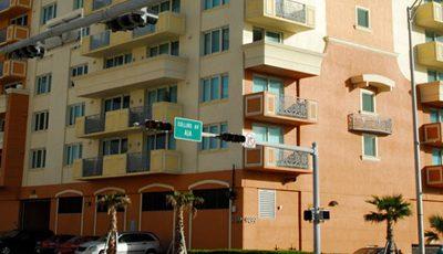 Квартира Spiaggia в жилом комплексе Флориды (США)
