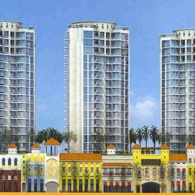 Квартира St Tropez в жилом комплексе Флориды (США)